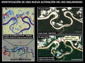 Identificación de una Nueva Desviación del Rio Malinowski_parte II